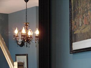 Bed and Breakfast Gent - Allegra Nova